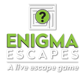 Enigma Escapes Logo