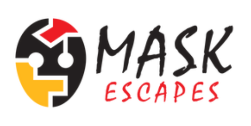 Mask Escapes Logo