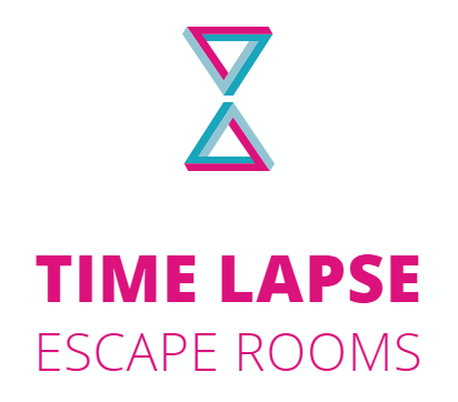Time Lapse Escape Rooms Logo